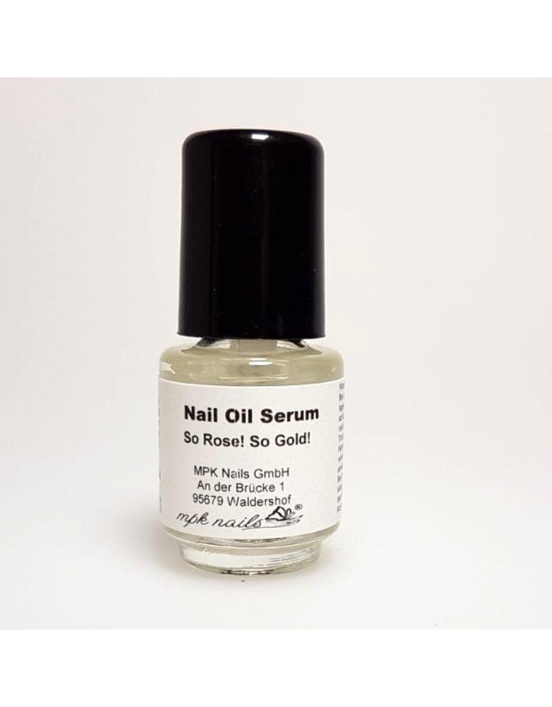 Nail Oil Serum So Rose! So Gold! 4,5ml