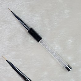 Nail Art Liner schwarz