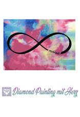 "Diamond Painting  ""Eternity mpk nails"" 50x70 cm"