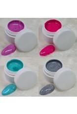 6x Precious Gemstone Farbgel Set
