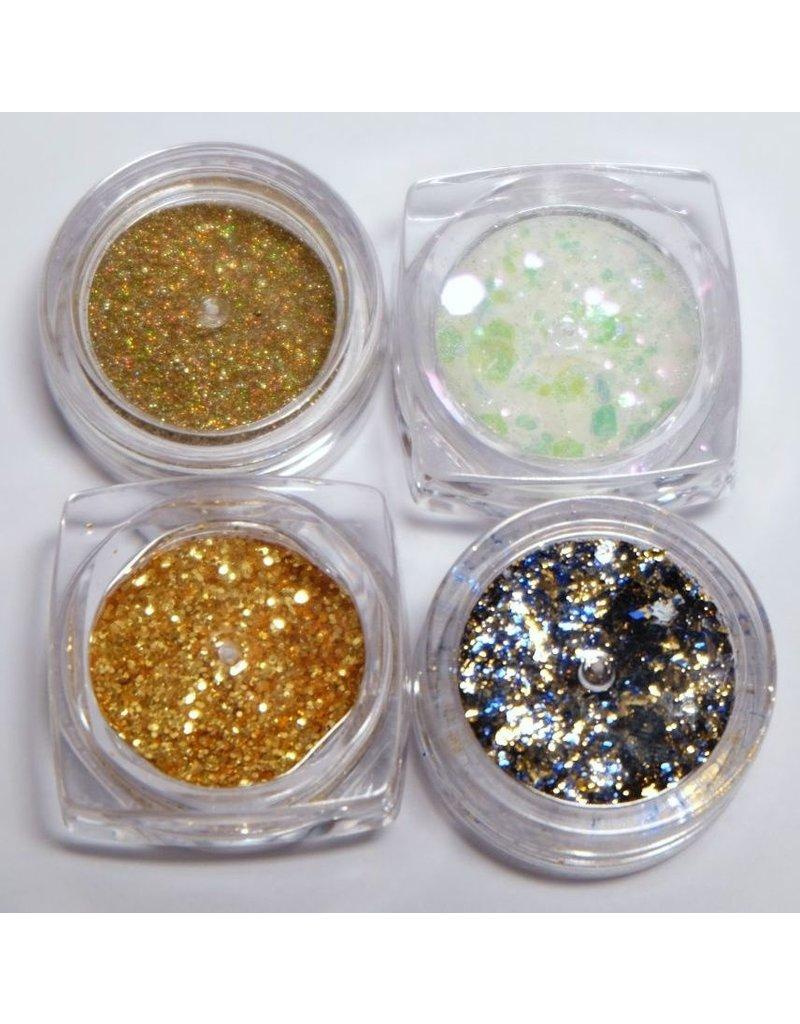 Nail Art Glitter Mix #103