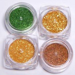 Nail Art Glitter Mix #104