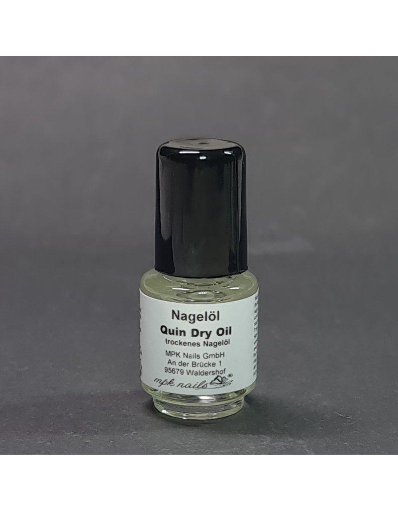 Quin Dry Oil - trockenes Nagelöl 4,5ml