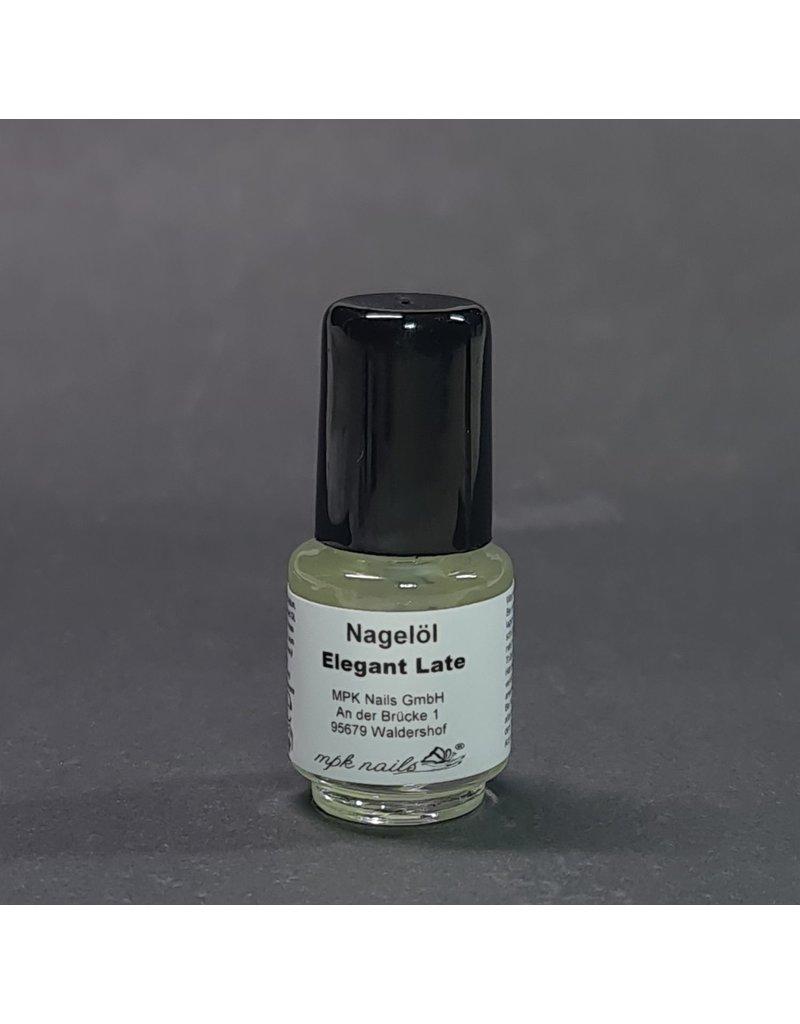 Nagelöl Elegant Late 4,5ml