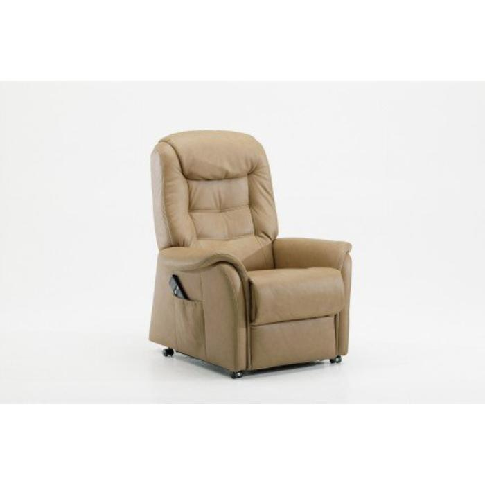 Hukla Relax Tradition stand-up sleeper chair
