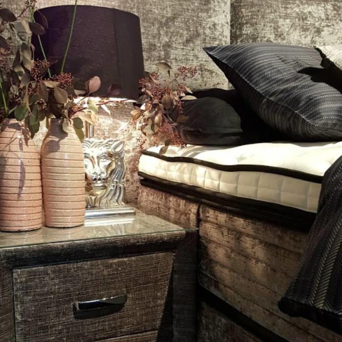 Serta springbox Lounge