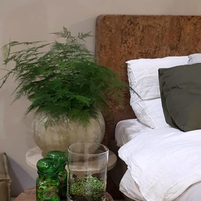 Cork bed Cortica