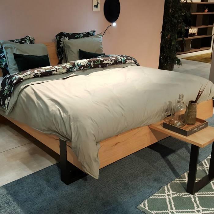 Sleepline wooden bed Bronx