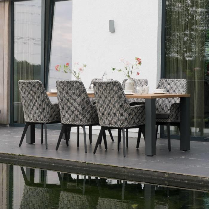Savoy garden set