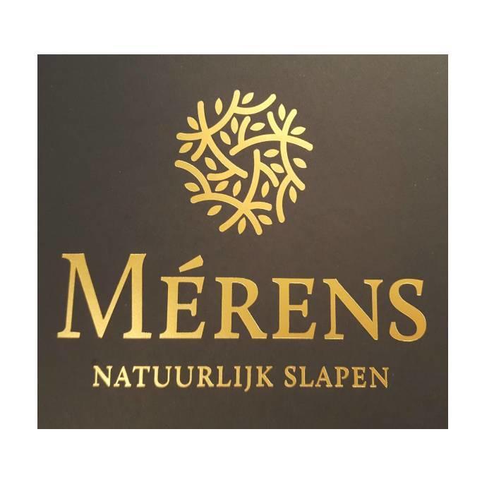 Mérens springbox van Heemskerk