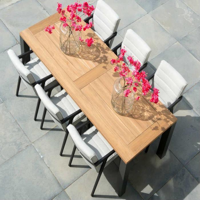 Aragon dining Serie