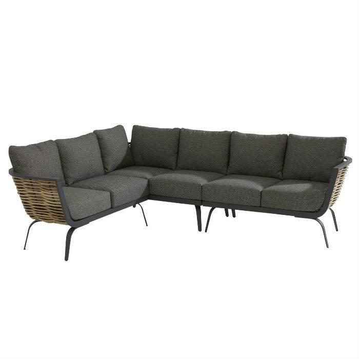 Antibes modulair loungeset