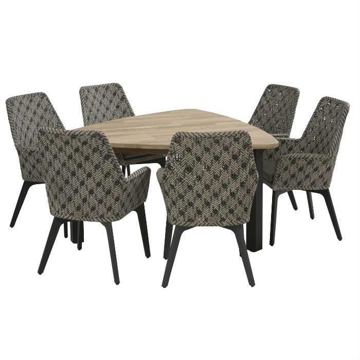 Savoy dining