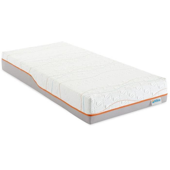 Slow Motion 4 mattress