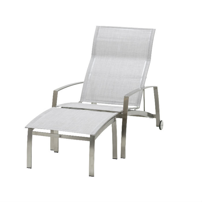 Summit deckchair