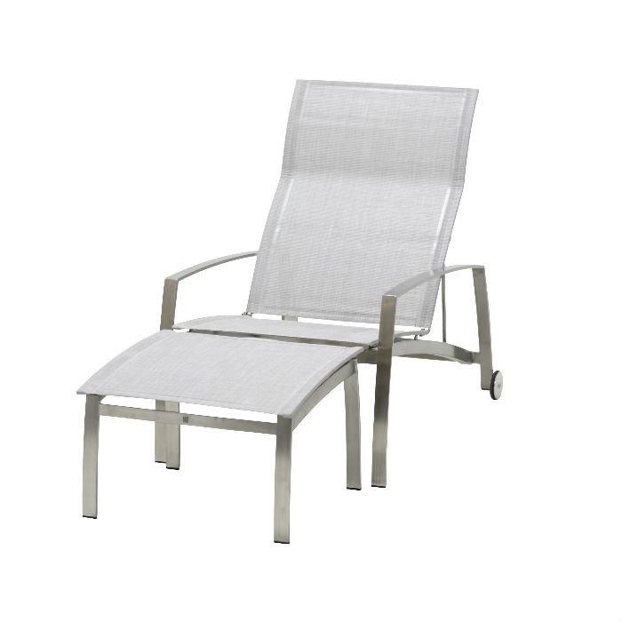 Summit deckchair