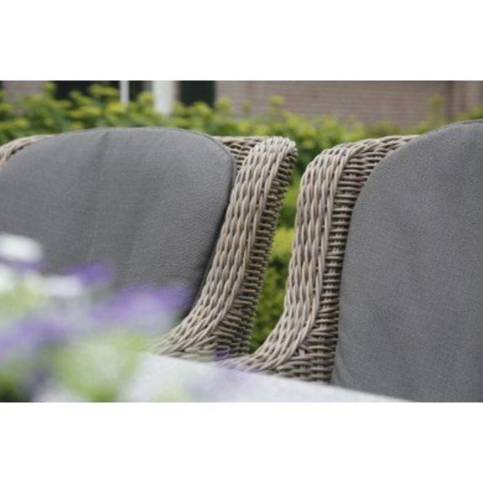 Brighton Gartenset Essset in zwei Farben erhältlich