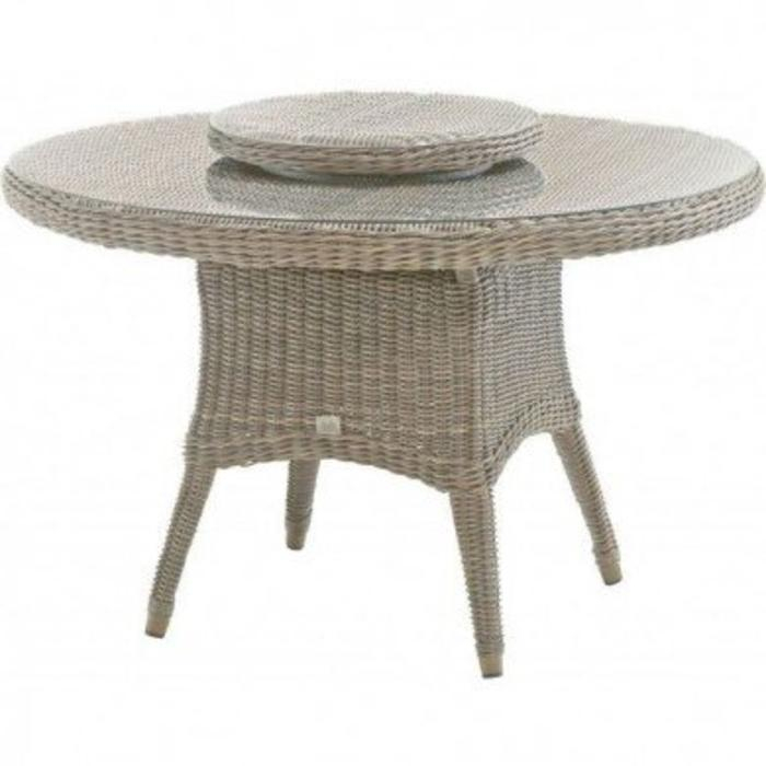 Brighton outdoor diningset available in two colors