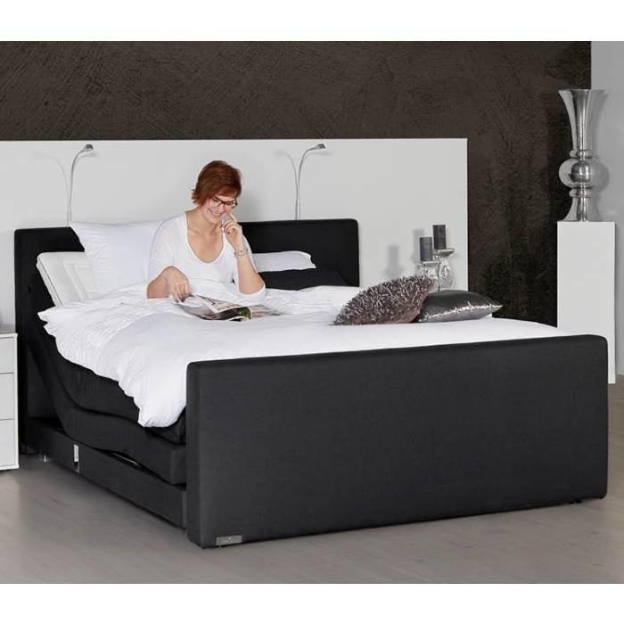 5400 springbox adjustable bed