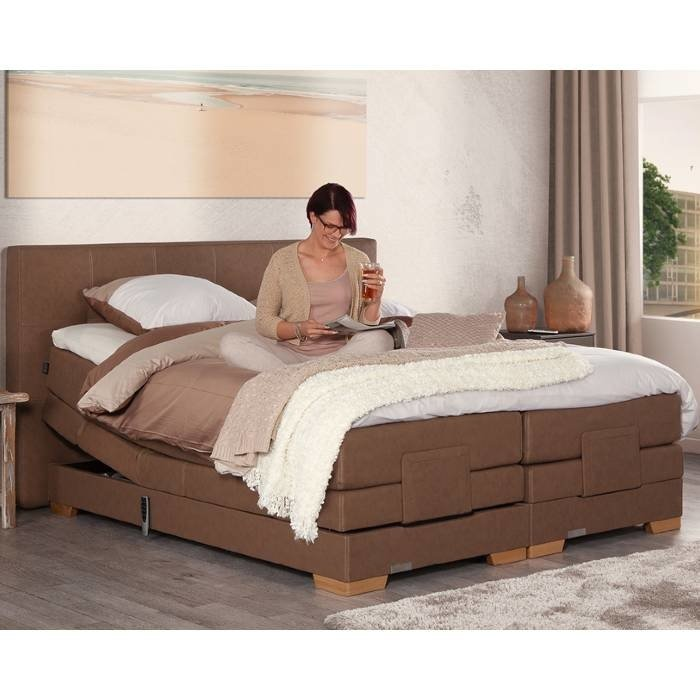 9300 springbox adjustable bed