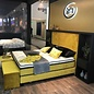 Boxspring Carlton beursmodel 180x200