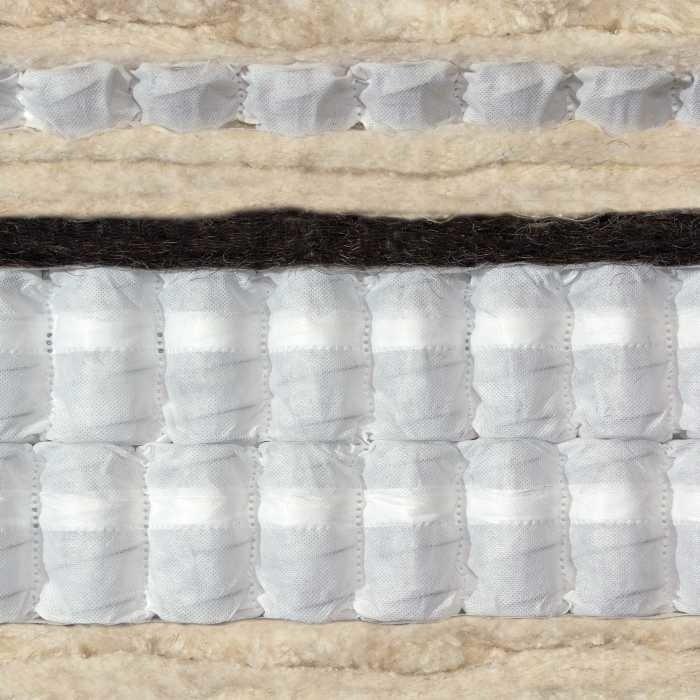 Balmoral matras