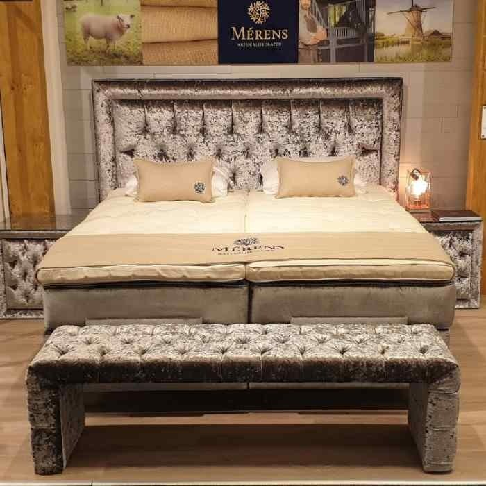 Boxspring Rembrandt