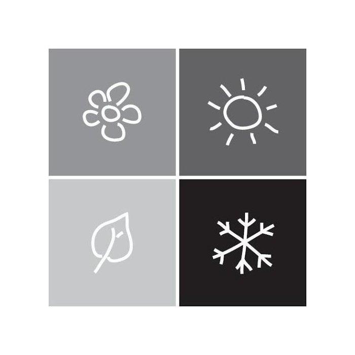Kameelhaar dekbed 4 seizoenen