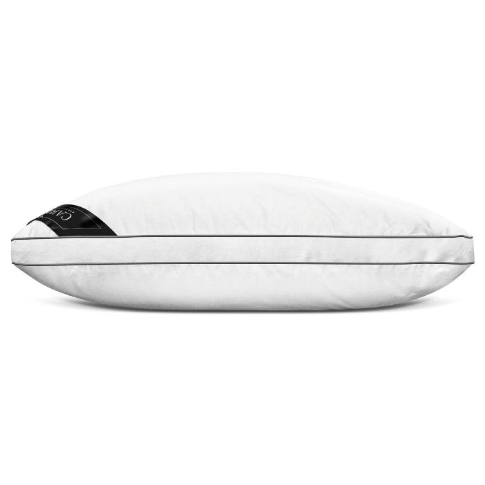 Duro-form pillow