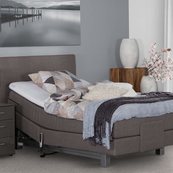 4600 Comfort adjustable spring box