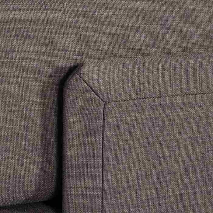 4600 Comfort adjustable single spring box
