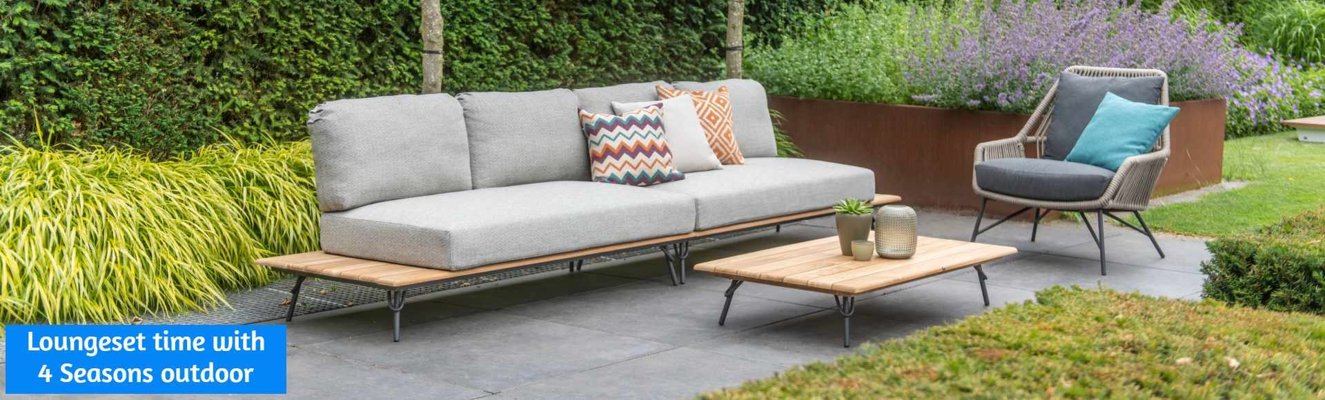 HoekVT - Specialist in outdoor furniture and springbox beds