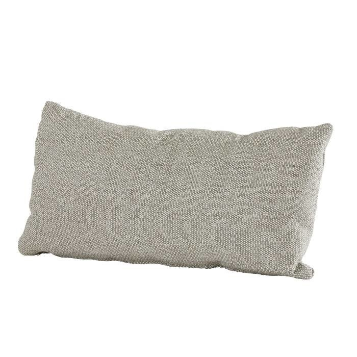 Fontalina Dark Grey pillow