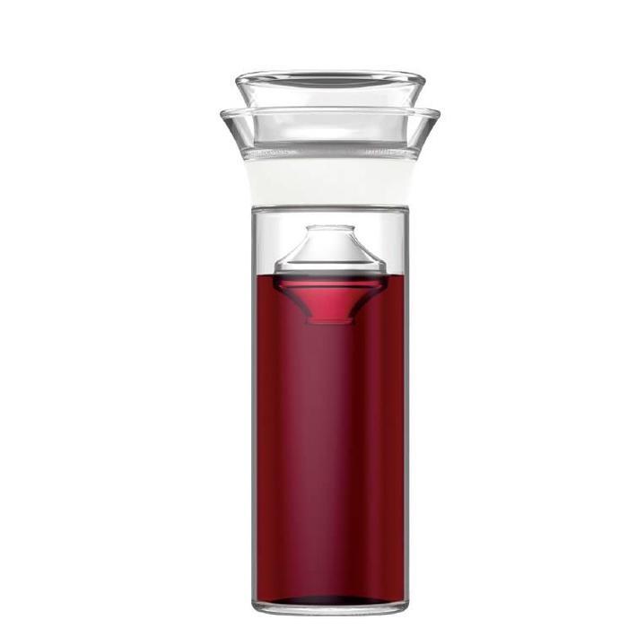Savino wine saving caraf