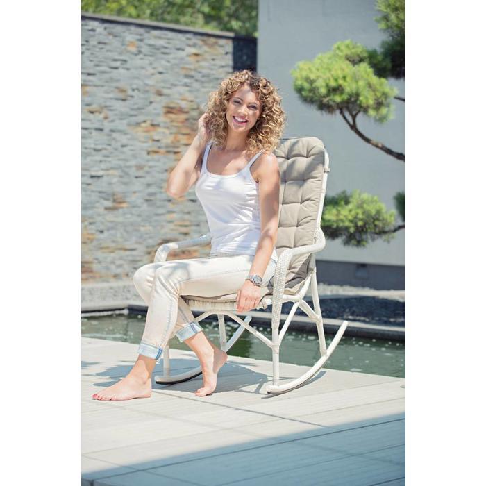 Olivia schommelstoel
