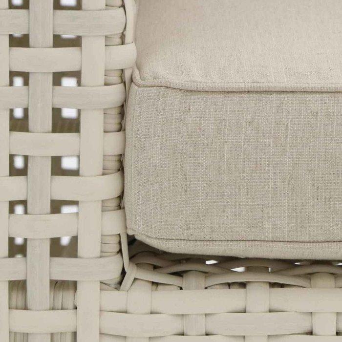 Yanet loungeset Ivory wash