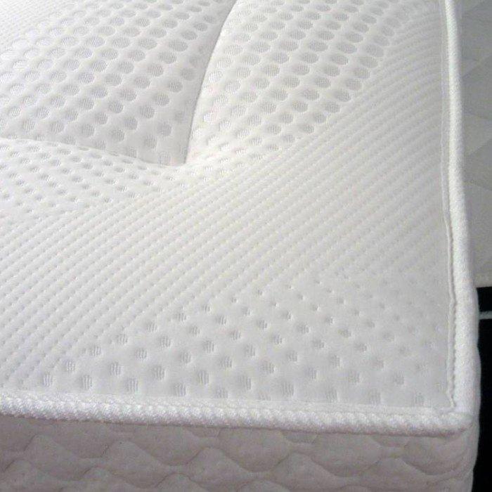 pocketvering matras Accent
