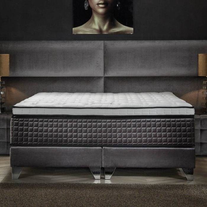 Brut special edition springbox bed