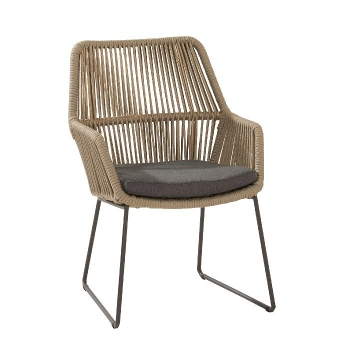 Ramblas dining chair
