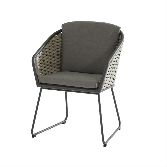 Bo dining chair