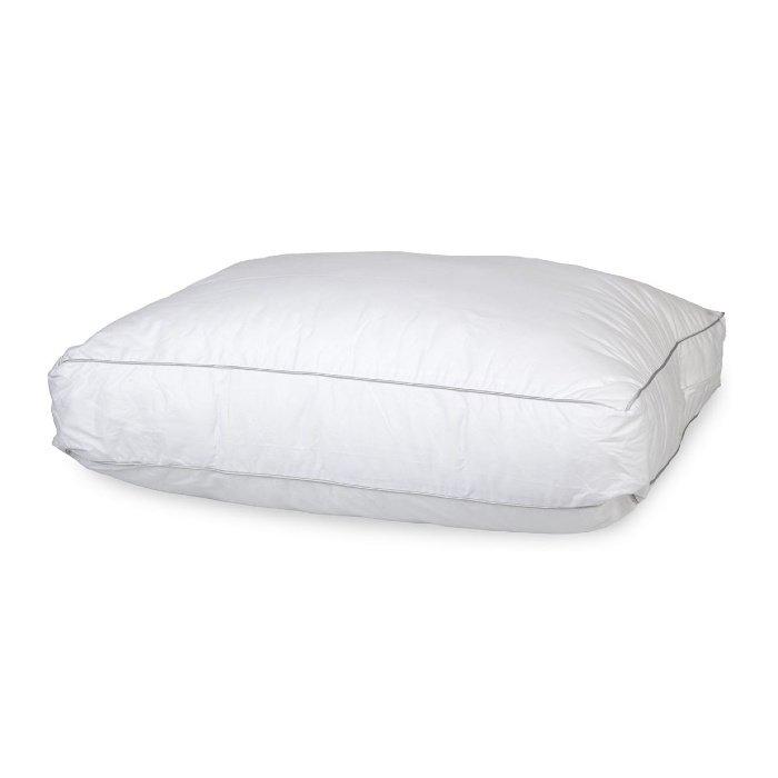 Comfort Kapok Kissen