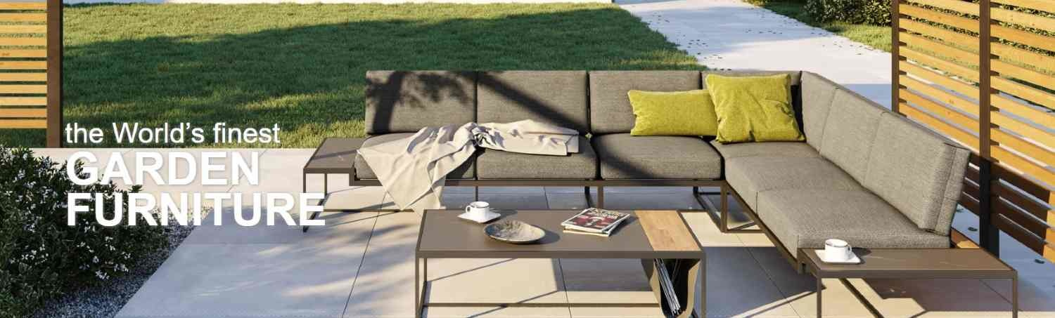 4 Seasons Outdoor tuinmeubelen collectie 2021