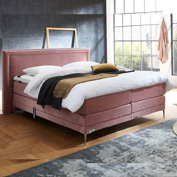 6900 adjustable spring box bed
