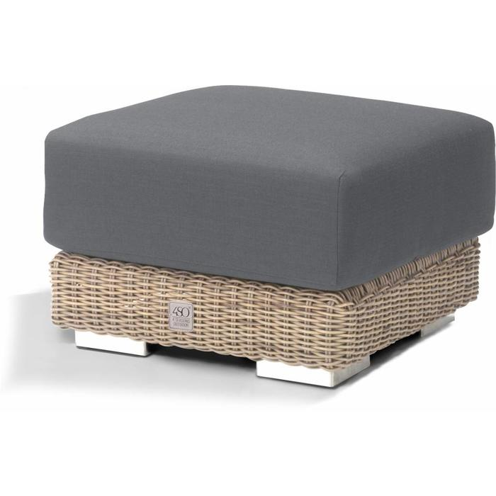 Kingston footstool
