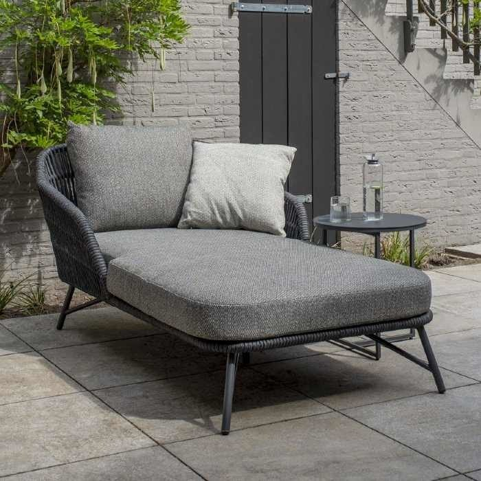 Marbella daybed single