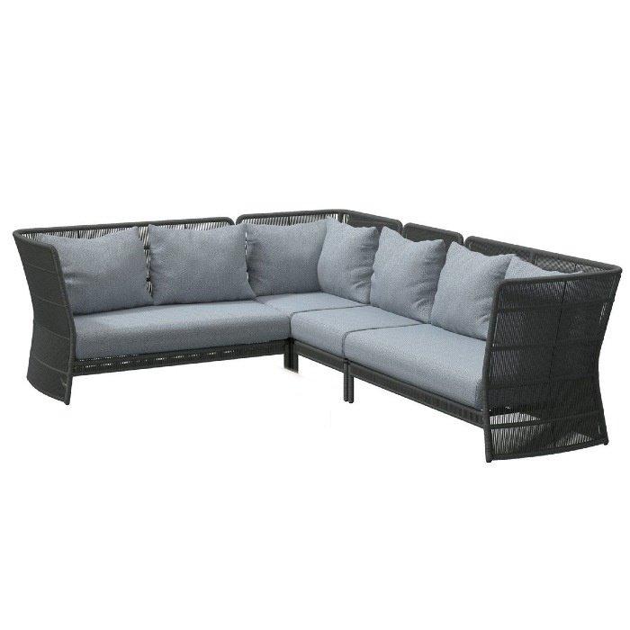 Oriënt loungeset