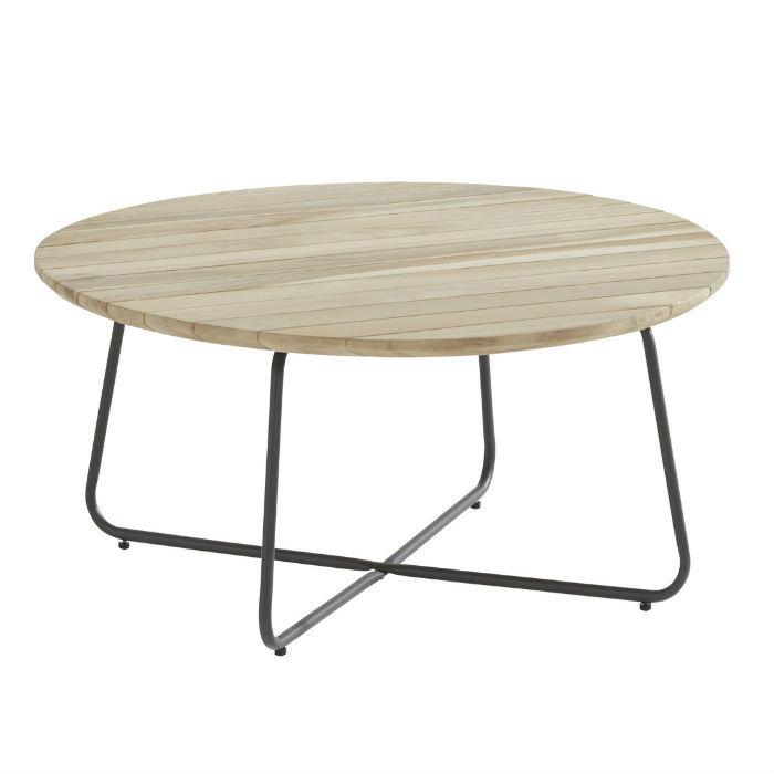Axel koffietafel rond 90 cm