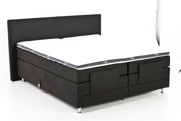 Electric box spring