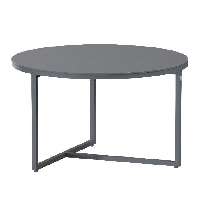 Valetta koffietafel Ø 58 cm