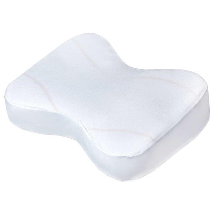 Athletic pillow Kissenbezug weiß